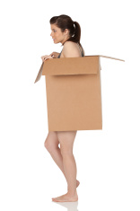 stock-photo-16927327-naked-woman-in-a-cardboard-box